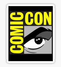 comic con 2017 Sticker