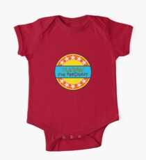 Flanders For President Kids Clothes