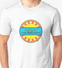 Flanders For President T-Shirt