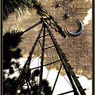 Windmill by Elizabeth Burton