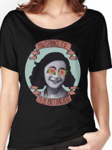 Communist Daughter Women's Relaxed Fit T-Shirt