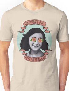 Communist Daughter Unisex T-Shirt