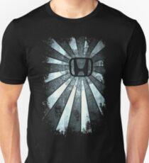 Rays of Honda Unisex T-Shirt