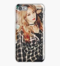 Taeyeon - I iPhone Case/Skin