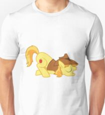 Braeburn Sleeping Unisex T-Shirt