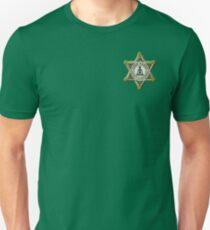 Riverside Junior Ranger Unisex T-Shirt