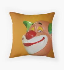 Adelaide's Christmas Pagent is coming Throw Pillow