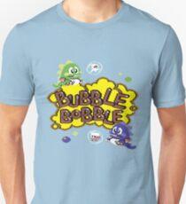 Gaming [C64] - Bubble Bobble T-Shirt