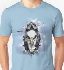 Air force pilot Kaila white eagle Unisex T-Shirt