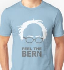 FEEL THE BERN - SANDERS T-Shirts T-Shirt