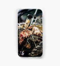 Dried Memorial Samsung Galaxy Case/Skin