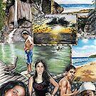 Paradise by William Mendez
