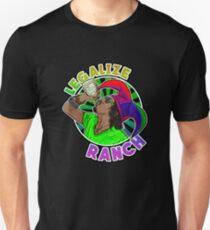 Legalize Ranch Merchandise Unisex T-Shirt