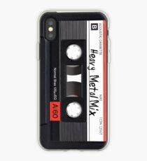 Heavy Metal Mix iPhone Case