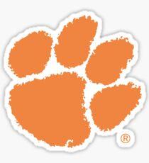 Clemson Tigers  Sticker