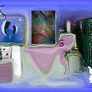 Itty Bitty fantasy In my imagination.. Just For You by SherriOfPalmSprings Sherri Nicholas-