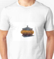 Paper Clip Container Unisex T-Shirt