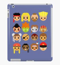 Street Fighter 2 Turbo Mini iPad Case/Skin