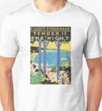 Tender is the Night Unisex T-Shirt