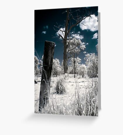 Cucamonga Greeting Card