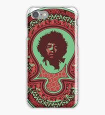 Psychedelic World iPhone Case/Skin