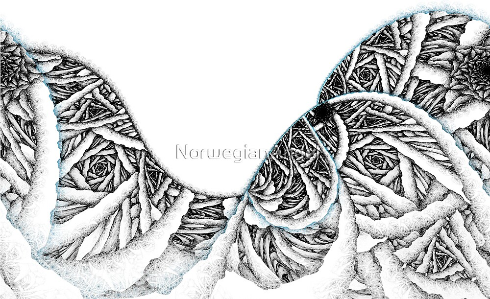 Rollercoaster by NorwegianAngel