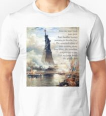 The New Colossus T-Shirt
