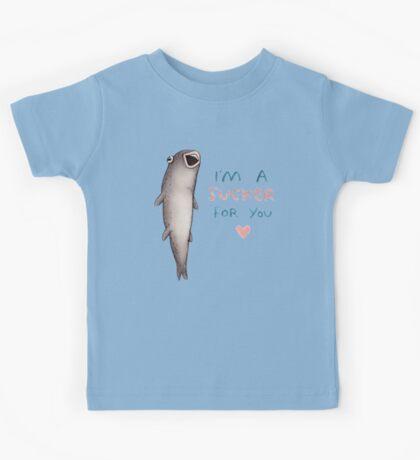 Suckerfish Kids Clothes