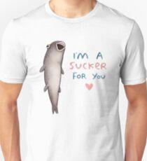 Suckerfish T-Shirt