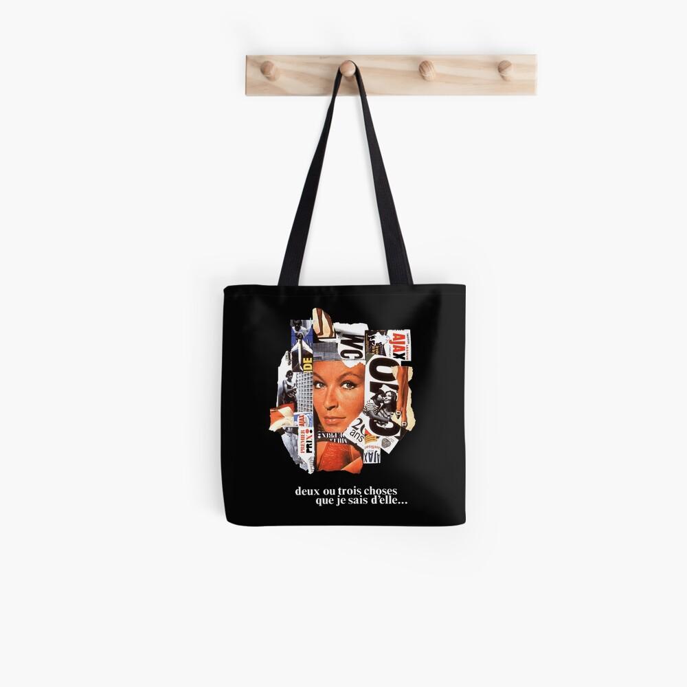 2 ou 3 choses Tote Bag