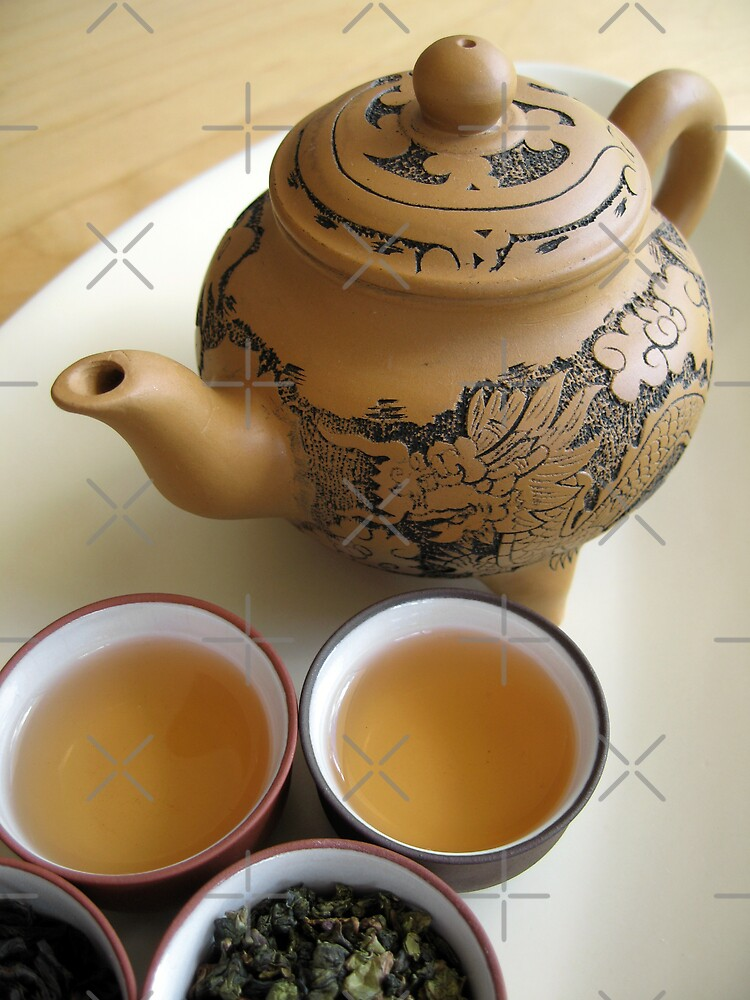Chinese Tea by liewy