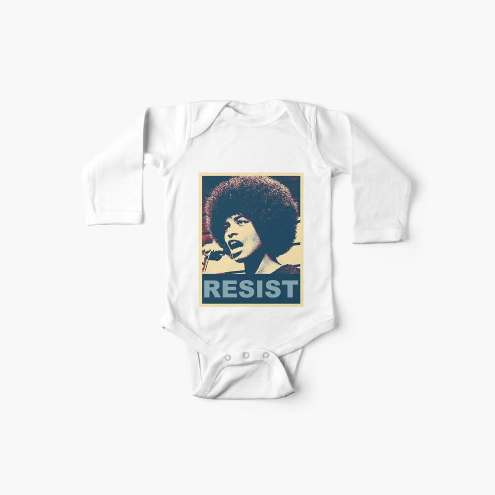 Angela -Resist Baby Body