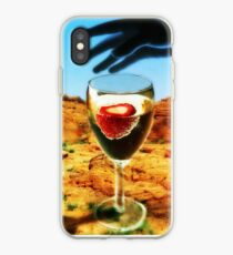 Just another Fata Morgana iPhone Case
