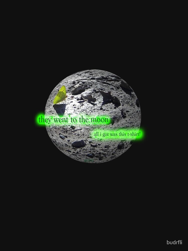 mooning around by budrfli