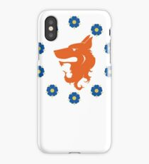 House Florent iPhone Case