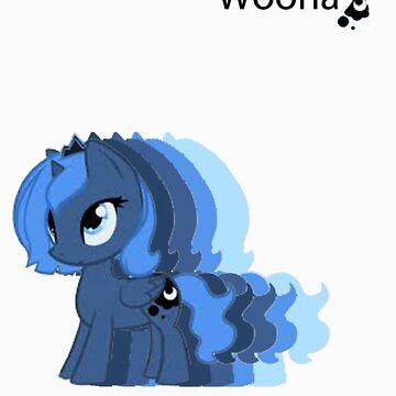 Woona  by XxLoreMasterxX