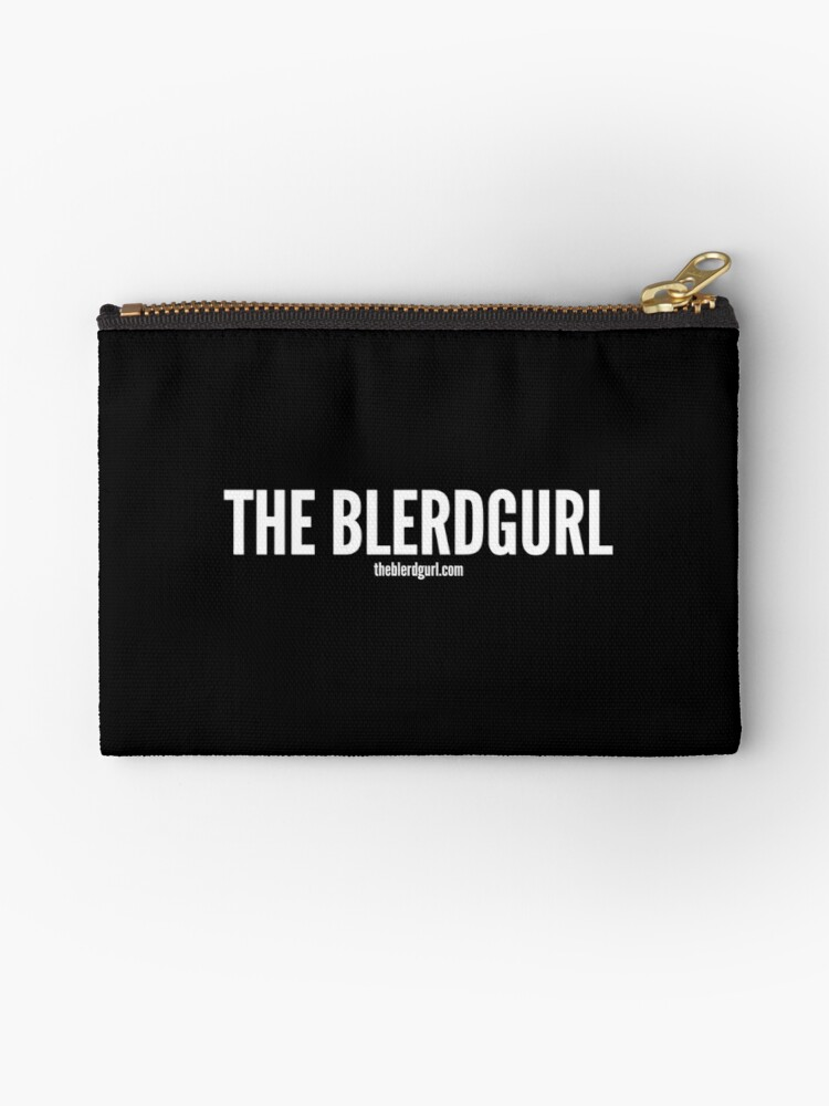 theblerdgurl title WHITE by theblerdgurl