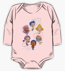 Pals For Life One Piece - Long Sleeve