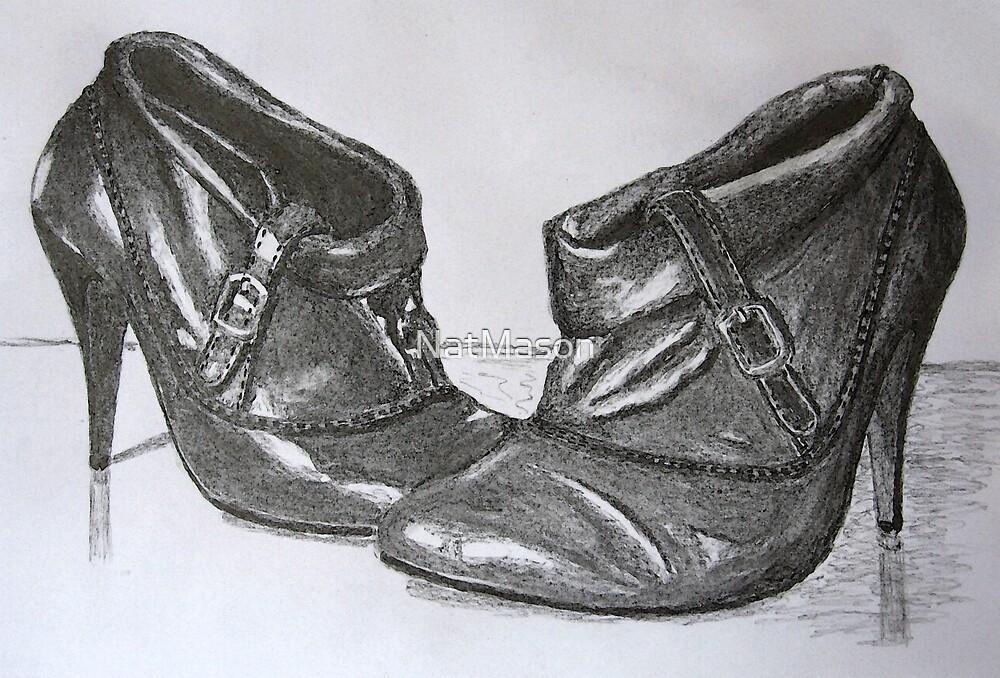 Fill My Boots by NatMason