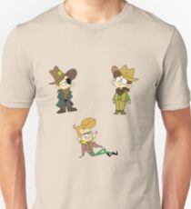 Saloonatics (Eddsworld) Unisex T-Shirt