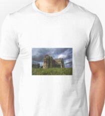Lyveden New Bield Northamptonshire Unisex T-Shirt