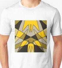 'Pincer' Abstract Artwork Design T-Shirt