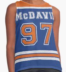 McDavid #97 Contrast Tank