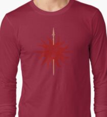 House Martell Long Sleeve T-Shirt