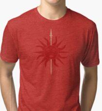 House Martell Tri-blend T-Shirt