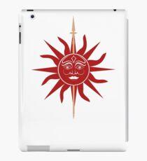 House Martell iPad Case/Skin