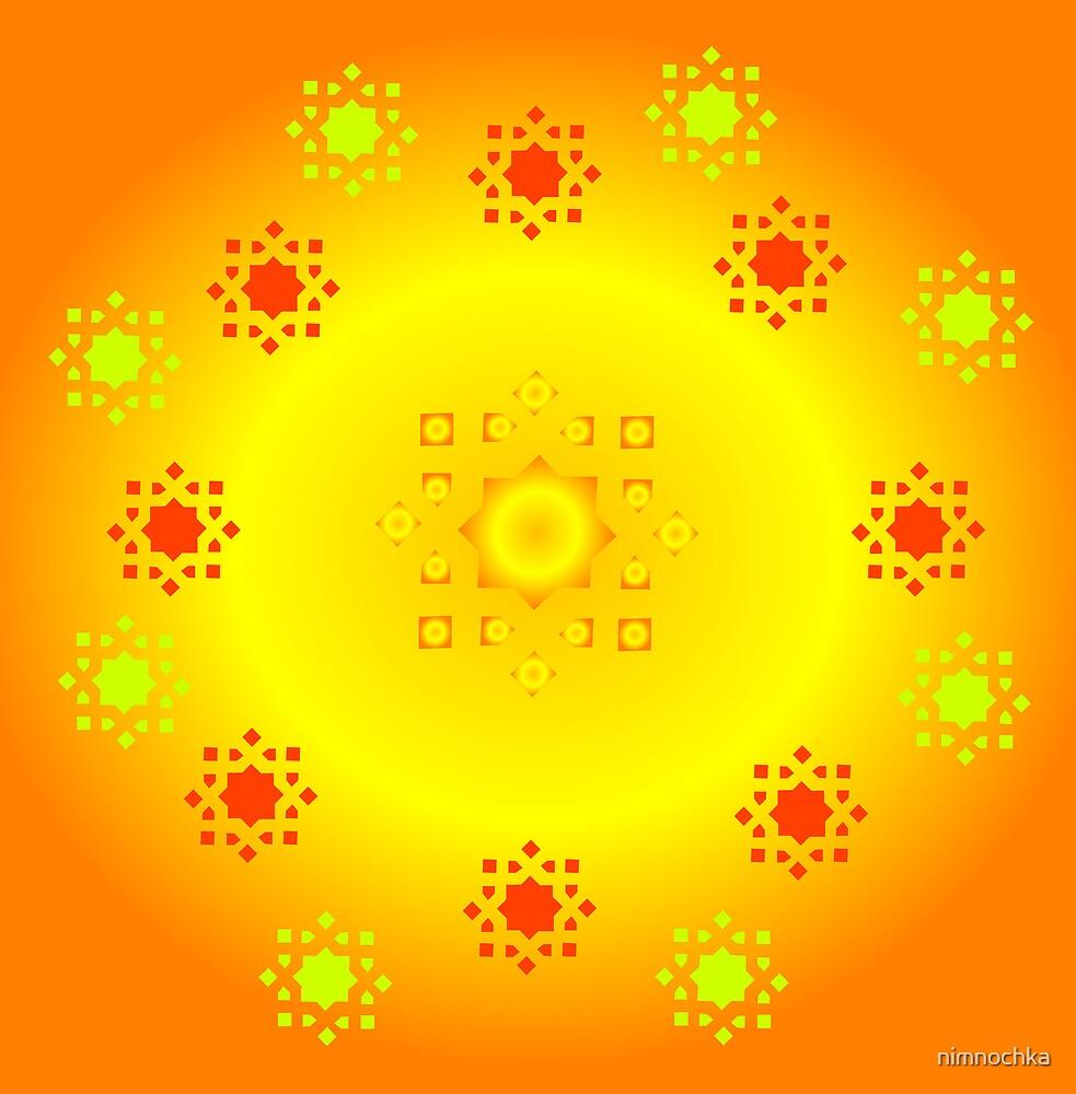Sun by nimnochka