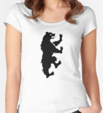 House Mormont Women's Fitted Scoop T-Shirt
