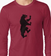 House Mormont Long Sleeve T-Shirt