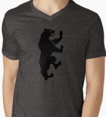 House Mormont Men's V-Neck T-Shirt